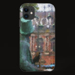 After having sat there for more than 50 years Hans iPhone 11 Case