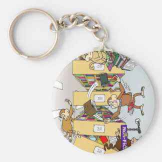 After hours keychain