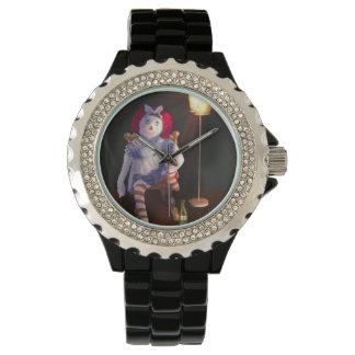 After Hours: the Raggedy Ann the World Never Knew Wrist Watches
