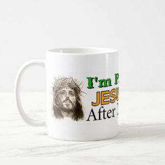 After Life Insurance Coffee Mugs