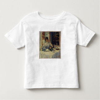 After Lunch at the Moncia, c.1900 Toddler T-shirt