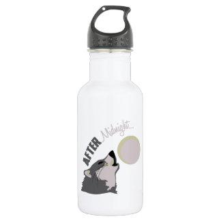 After Midnight 18oz Water Bottle