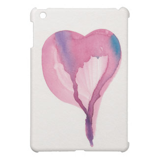 After my heart collection case for the iPad mini