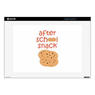 "After School Snack 15"" Laptop Decal"