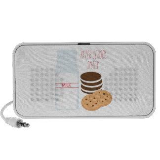 After School Snack Portable Speaker