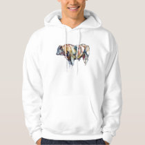 After Sunset 2010 Hoodie