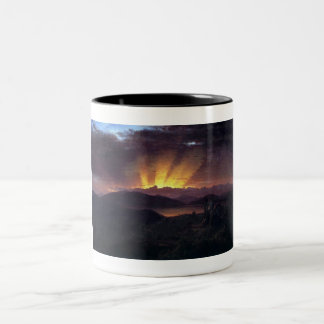 After the annealing by Frederick Edwin Church Coffee Mugs