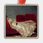 After The Ball, 1869 Ornaments