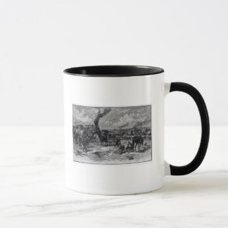 After the Battle of Seven Pines Mug