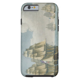 After the Battle of Trafalgar, October 21st, 1805, Tough iPhone 6 Case