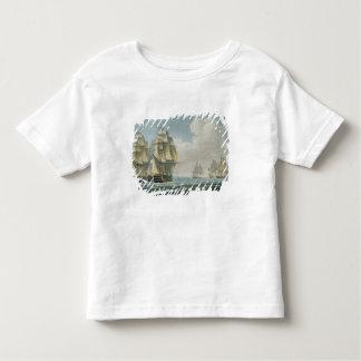 After the Battle of Trafalgar, October 21st, 1805, Shirts