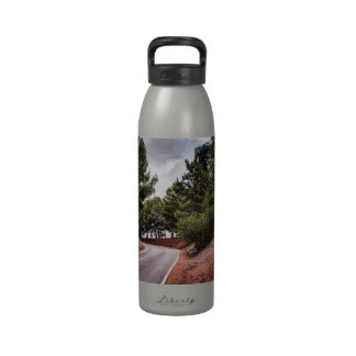 After the curve reusable water bottles