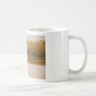 After the Flood Classic White Coffee Mug