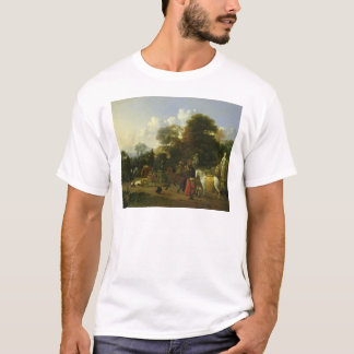 After the Hunt, c.1644 T-Shirt