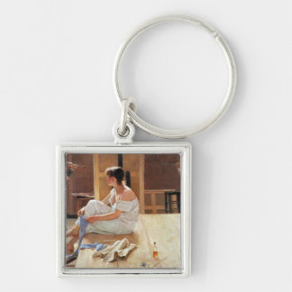 After the Pose, 1884 Key Chains