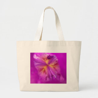 After the Rain - Abstract Flower Series 2 Tote Bag