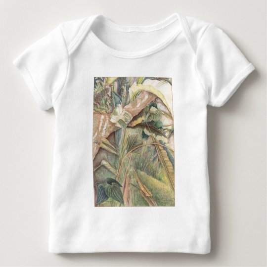 After The Rain Baby T-Shirt