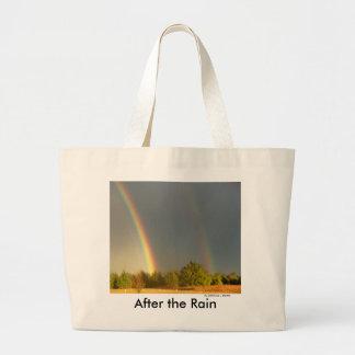 After the Rain Bag