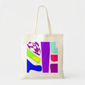 After the Rain Tote Bags