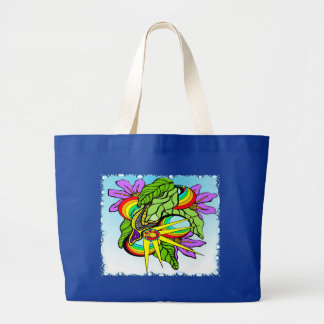 After The Rain Canvas Bags