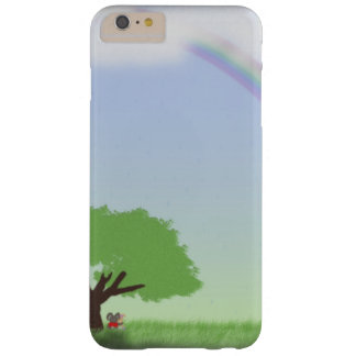 After the Rain Barely There iPhone 6 Plus Case