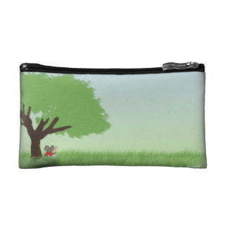 After the Rain Cosmetic Bag