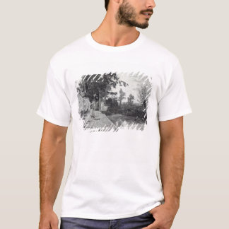After the rain, from 'Leisure Hour', 1888 T-Shirt