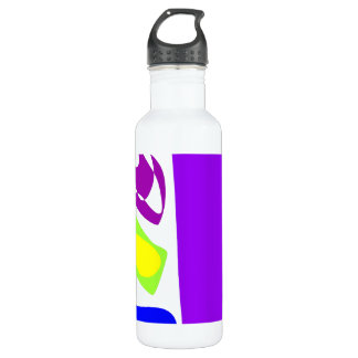 After the Rain Stainless Steel Water Bottle
