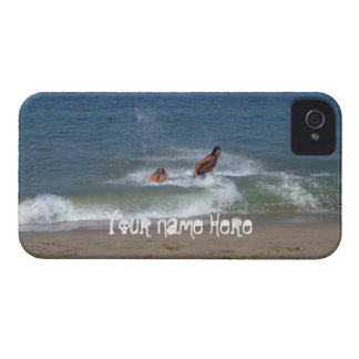 After the Splash; Customizable iPhone 4 Cover