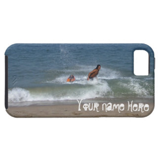 After the Splash; Customizable iPhone 5 Cover