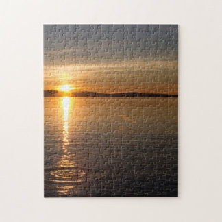 After the Splash Jigsaw Puzzle