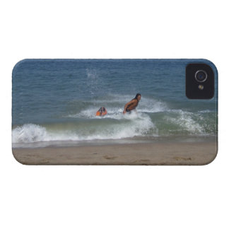 After the Splash; No Text Case-Mate iPhone 4 Case