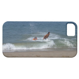 After the Splash; No Text iPhone 5 Cover
