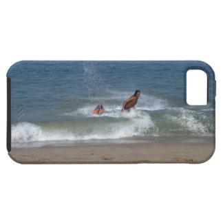 After the Splash; No Text iPhone SE/5/5s Case