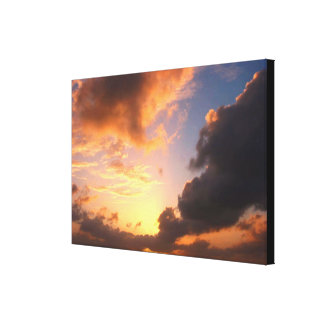 """""""After the Storm"""" Canvas Print"""