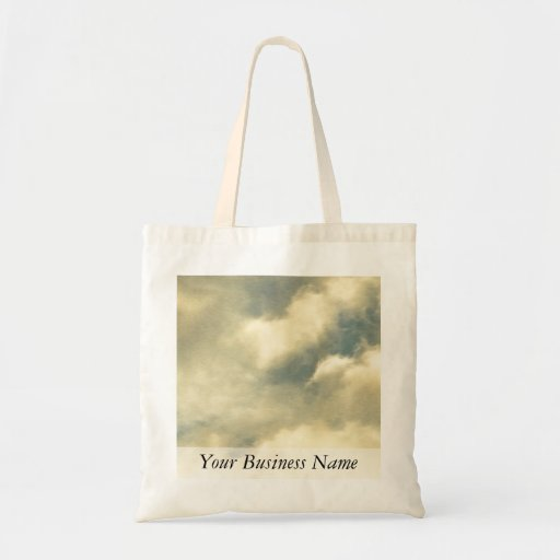 After The Storm - Clouds Tote Bag