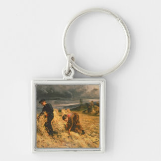 After The Storm Key Chain