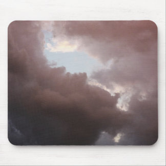 After the Storm Mouse Pad