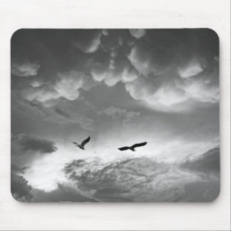 After The Storm Photographic Art Mouse Pad