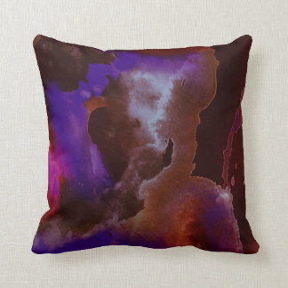 After the Storm Throw Pillows