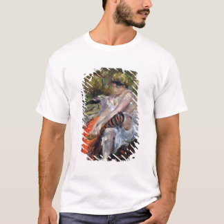 After The Swim, 1906 T-Shirt