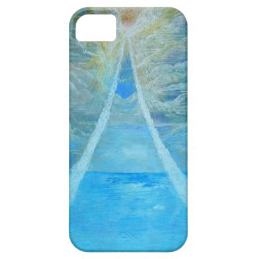 After The Whirlwind iPhone 5 Covers