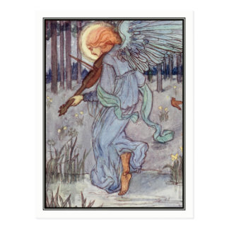 After This the Judgment by Florence Harrison Postcard
