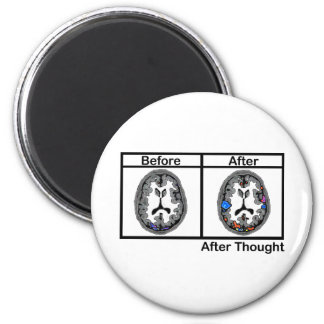 After Thought Magnet