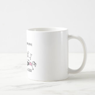 After Walking the Dog Coffee Mug