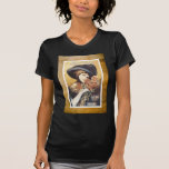 After While Victorian Woman Vintage Sheet Music T-Shirt