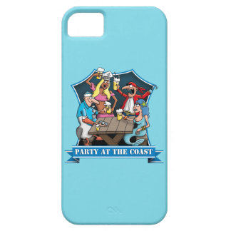 After work RK the coast iPhone SE/5/5s Case