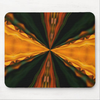 AFTERBURN MOUSE PAD