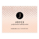 Aftercare Eyelash Care Cards