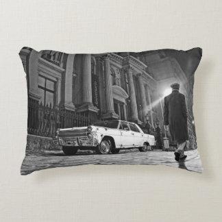 Afterdark Decorative Pillow